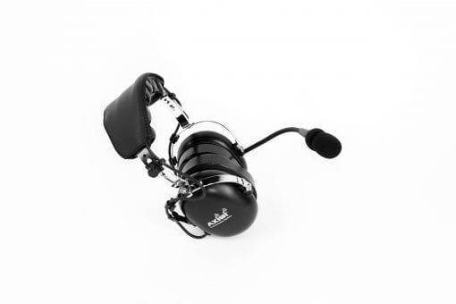axiwi he-080 headset noise reduction 29 dB boom