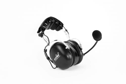 axiwi he-080 headset noise reduction 29 dB front