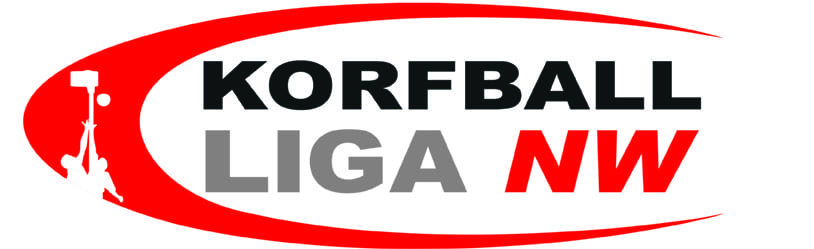 Korfball referees of DTB Korfball Liga Nord-West working with AXIWI