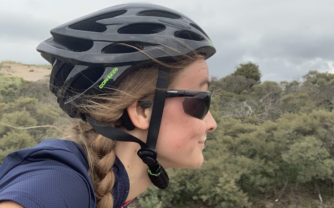"REVIEW AXIWI Sport 250: ""I'm not leaving the house without this headset anymore!"""